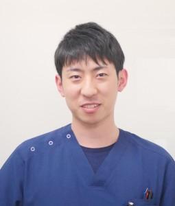 藤本獣医師